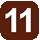Linea 11 Stazione F.F.S.S. (Capolinea), Gallipoli, Dell'Università, Porta Napoli, Adriatica, Sesia, Pagano, Adriatica, Motorizzazione, Tangenziale Est, Casa Circondariale, San Nicola, Sinni, Vallese (IPERCOOP), San Nicola, Porta d'Europa, De Pietro, XXV Luglio, Lo Rè, Stazione F.F. S.S.