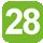 Linea 28 Borgo Pace (Capolinea), Della Repubblica, Bonifacio, Delle Anime, G. Toma, Casavola, Pozzuolo, Dell'Università, Gallipoli, Stazione F.F.S.S., Gallipoli, Otranto, Cavallotti, De Pietro, Porta Napoli, Taranto, Gidiuli.
