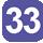 Linea 33 Stazione F.F.S.S. (Capolinea), Gallipoli, Dell'Università, Porta Napoli, Indipendenza, Leopardi, Giovanni Paolo II, Lucca, Pistoia, Siracusa, Palio, Bari, Machiavelli, Torino, Avellino, Benevento, A. Moro, Gentile, Rossini, Alfieri, Marche, Stazione F.F.S.S..