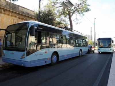 Variazione percorso linea 15 nella mattinata del 19 settembre